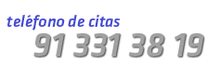 Teléfono de Citas